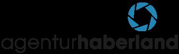 Agentur Haberland   Demoshop Junge Mode Logo